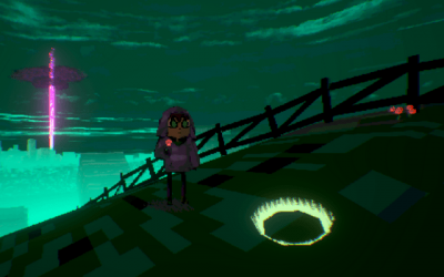 "Screenshot of ""The Empty City"""