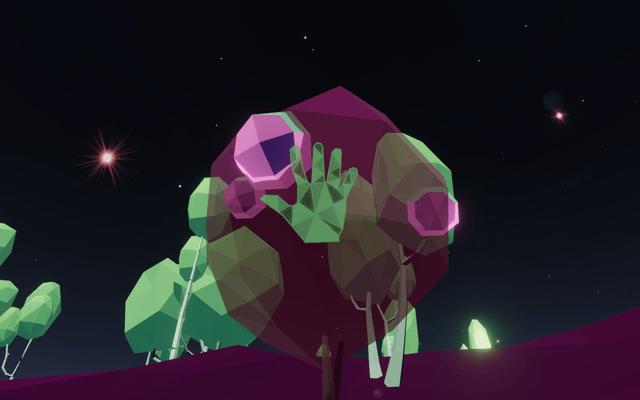 "Screenshot of ""Dreamberry Island"""