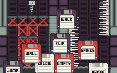"Screenshot of ""Else Walker"""