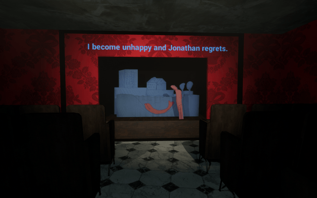 "Screenshot of ""Jonathan's Whale"""