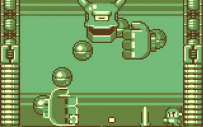 "Screenshot of ""RoboBlaster"""