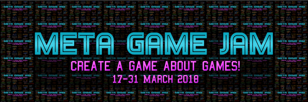 Meta Game Jam
