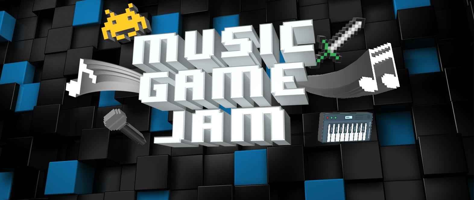 Music Game Jam
