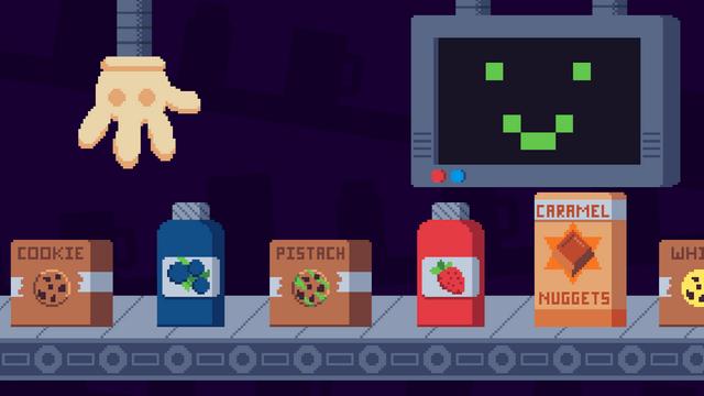 "Screenshot of ""Cookie.inc"""