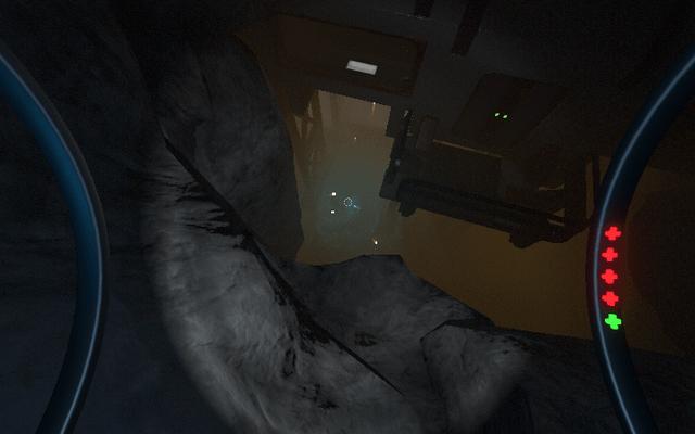 "Screenshot of ""Mining Station Theta"""
