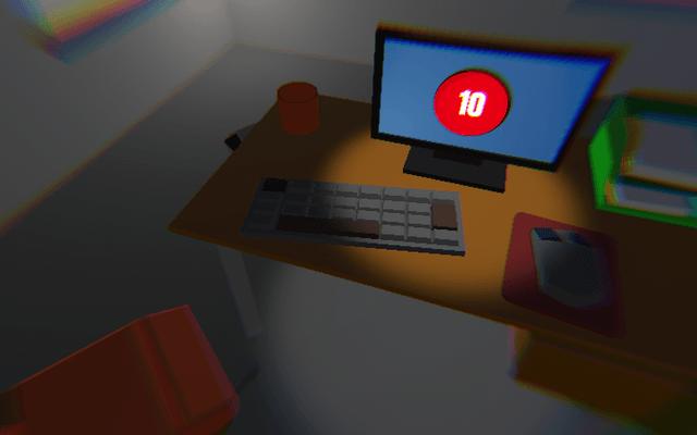 """Screenshot of """"Work In Progress"""""""