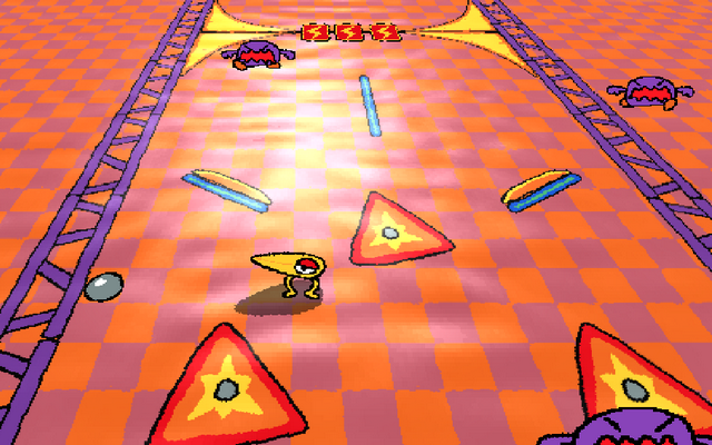 "Screenshot of ""Mr. Flipper"""