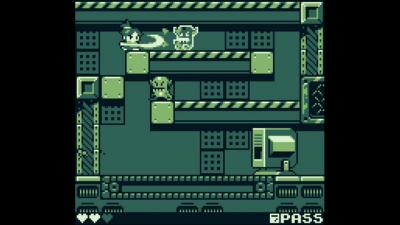 "Screenshot of ""Mystical Samurai"""