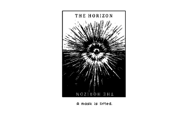 "Screenshot of ""The Horizon"""