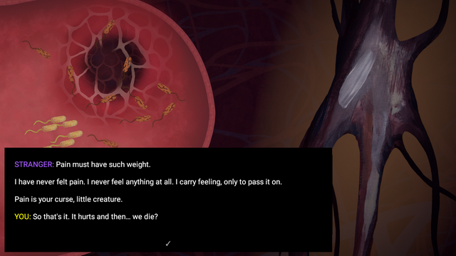 "Screenshot of ""biorhythm"""