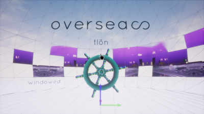 "Screenshot of ""Overseas"""