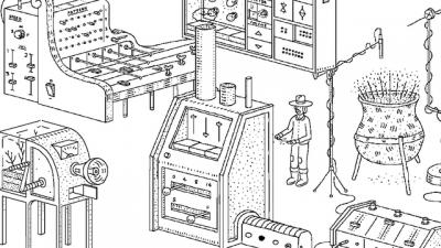 "Screenshot of ""Haunted Garage"""