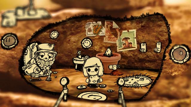 "Screenshot of ""Tala"""