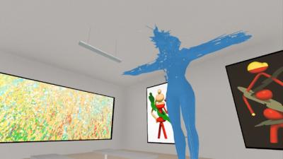 "Screenshot of ""The Zium Museum (2017)"""