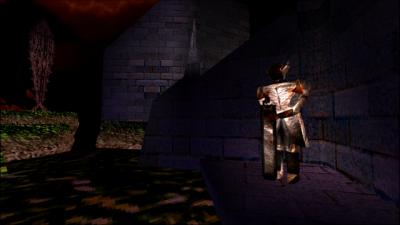 """Screenshot of """"Iketsuki"""""""