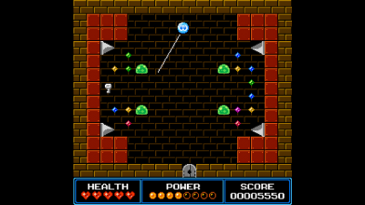 "Screenshot of ""Drop The Adventure"""
