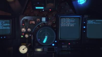 """Screenshot of """"Nauticrawl"""""""