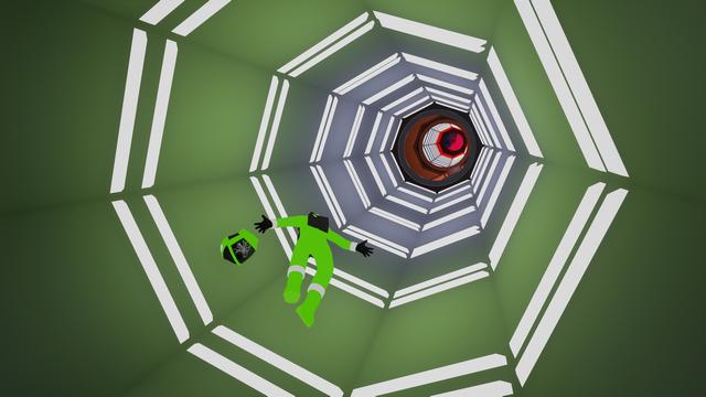 "Screenshot of ""2000:1: A Space Felony"""