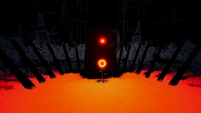 "Screenshot of ""DAEMMERLICHT"""