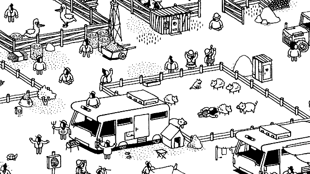 "Screenshot of ""Hidden Folks"""