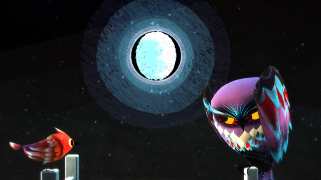 "Screenshot of ""Luna"""