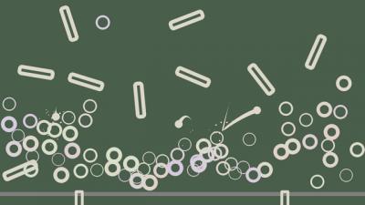 "Screenshot of ""Pachinko Repair: An Idle Game"""