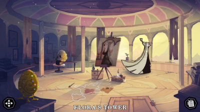 "Screenshot of ""Tangle Tower"""