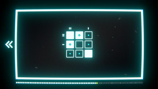 """Screenshot of """"Cipher"""""""