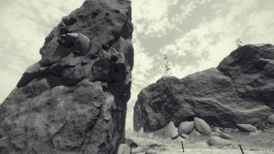 "Screenshot of ""Peaks of Yore"""