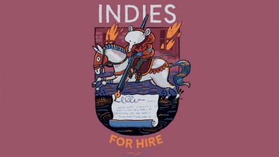 Indies For Hire