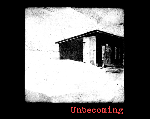"Screenshot of ""Unbecoming"""