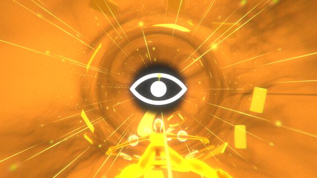 "Screenshot of ""Utopias: Navigating Without Coordinates"""