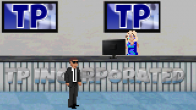 "Screenshot of ""Spy Quest 2 - Operation: BOGROLL"""