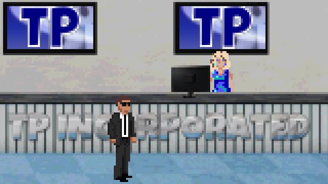 "Screenshot of ""Spy Quest 2 - Operation: BOGROLL"""