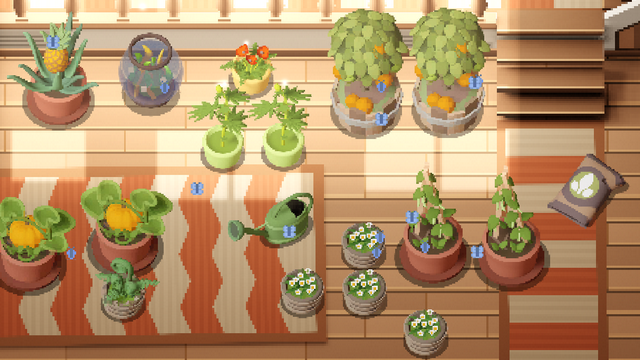 "Screenshot of ""The Grand Plant Hotel"""