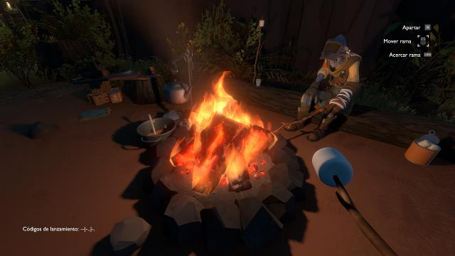 "Screenshot of ""Outer Wilds"""