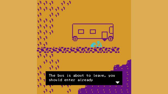 "Screenshot of ""instance"""