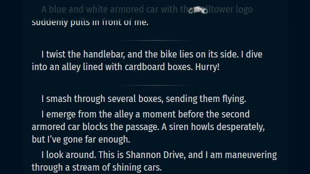 "Screenshot of ""Move On"""