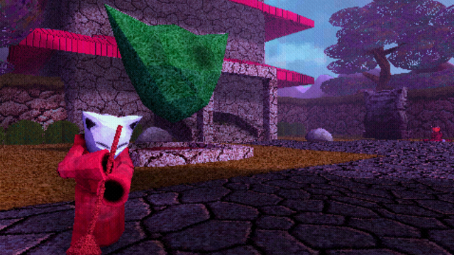 """Screenshot of """"hypnagogia 催眠術"""""""
