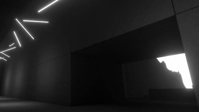 "Screenshot of ""Brutalism: Prelude on Stone"""