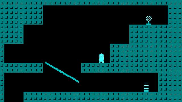 "Screenshot of ""CYANiDE"""