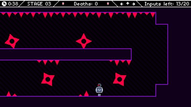 """Screenshot of """"LIMITO"""""""