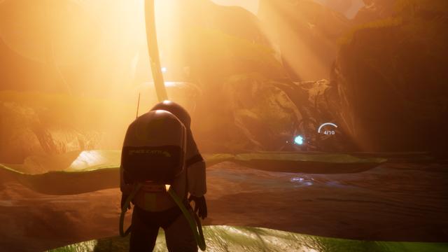 "Screenshot of ""Planted"""