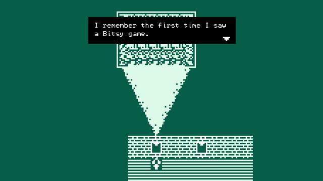 """Screenshot of """"Tutorial"""""""