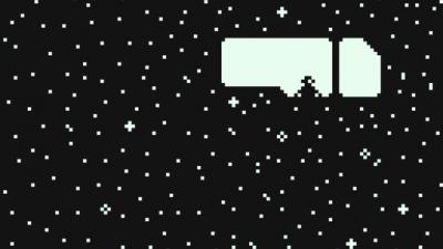 """Screenshot of """"UNDER A STAR CALLED SUN"""""""
