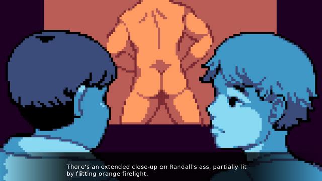 "Screenshot of ""is it that deep, bro?"""