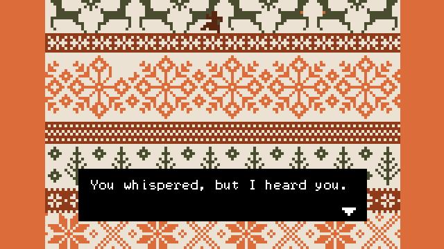 "Screenshot of ""Bind Off"""