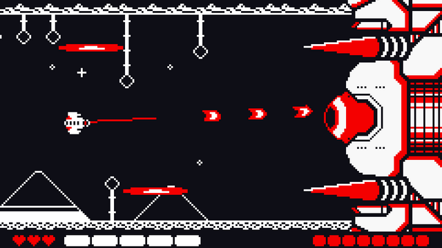 """Screenshot of """"Blastius"""""""