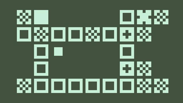 """Screenshot of """"Buttons Trail"""""""