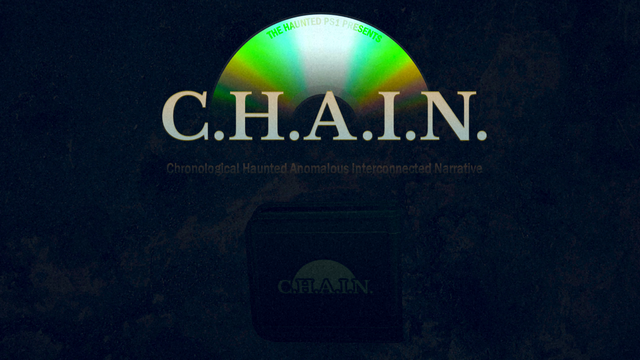"""Screenshot of """"C.H.A.I.N."""""""